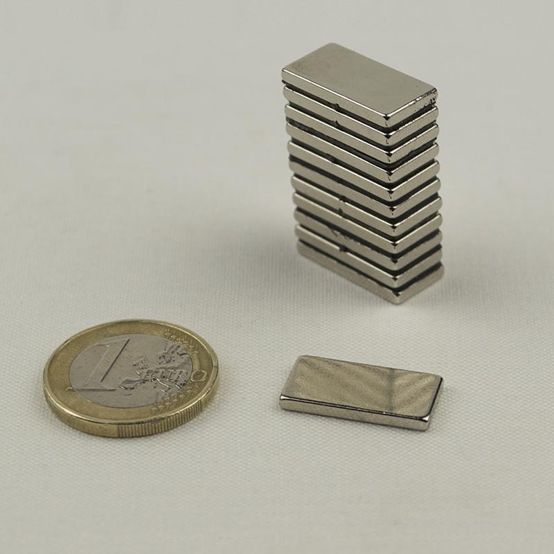 Magnitech magnites neodimiou-20x10x2