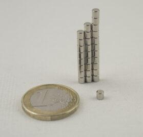 Magnitech magnites neodimiou-3x3