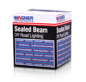MAGNITECH SEALED BEAM